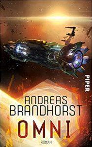 Andreas Brandhorst - Omni