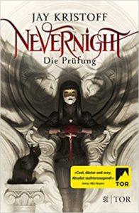 Jay Kristoff: Nevernight - Die Prüfung