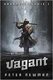 Peter Newman - Vagant