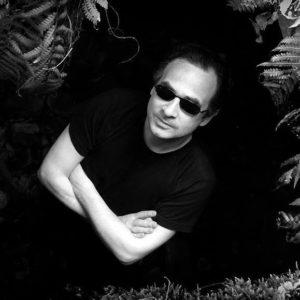 Michael Marrak (Foto: Nick Ebenhoch)