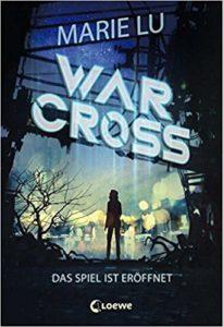 Marie Lu - Warcross