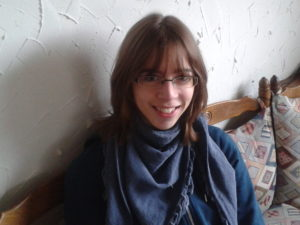 Katrin Merz