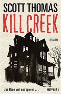 Thomas Scott - Kill Creek